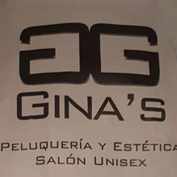 Ginas Hair & Beauty Salón