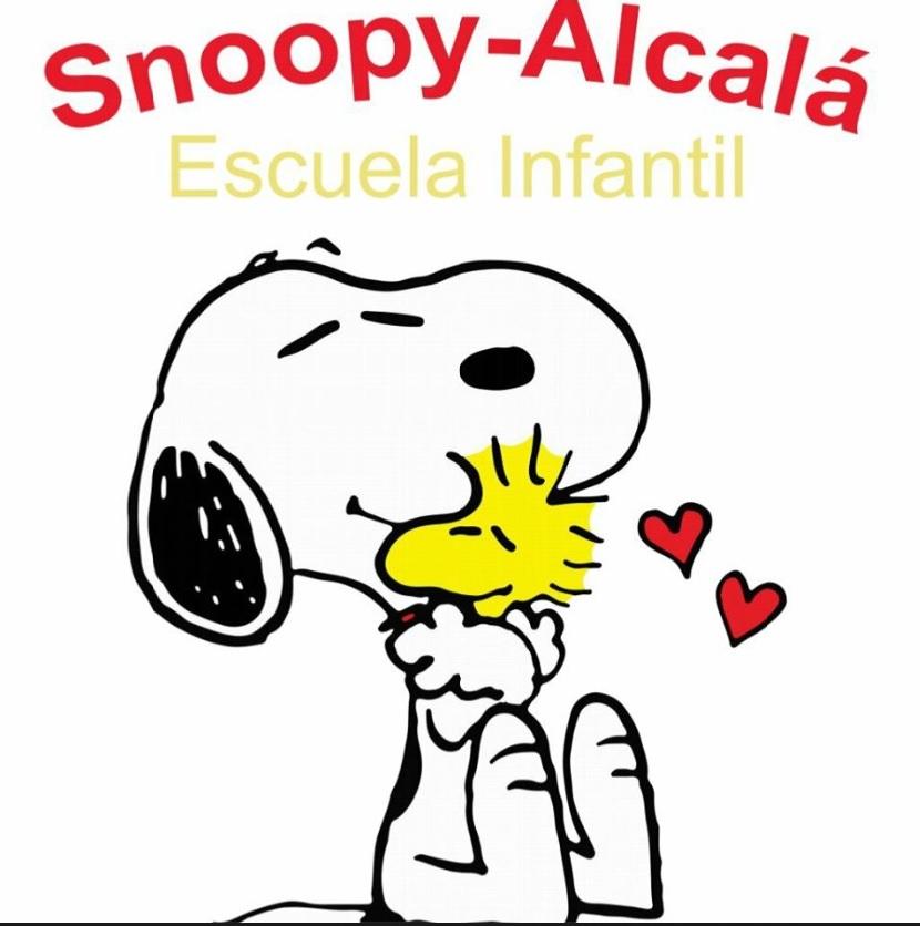 Centro De Educación Infantil Snoopy