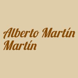 Alberto Martín Martín Fisioterapeuta, Osteópata, Acupuntor
