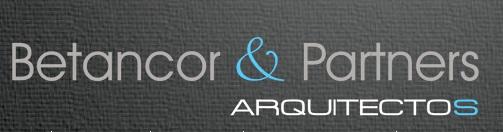 Betancor & Partners Arquitectos