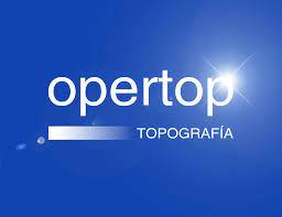 OPERTOP Topografia