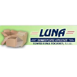 Luna Transporte Urgente