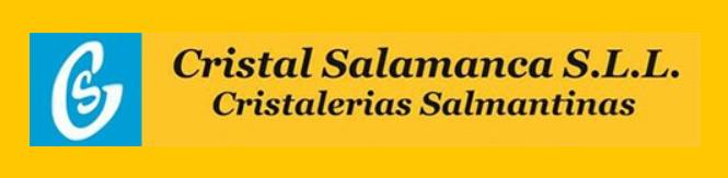Cristal Salamanca - Cristalerias Salmantinas