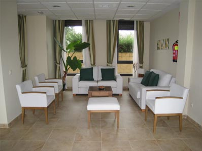 Residencia y Centro de Día San Miguel RESIDENCIAS PARA PERSONAS MAYORES