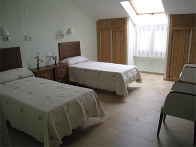 Residencia y Centro de Día San Miguel 2