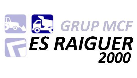 Transports Es Raiguer - Grup MCF