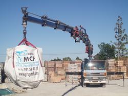 Imagen de Transports Es Raiguer - Grup MCF