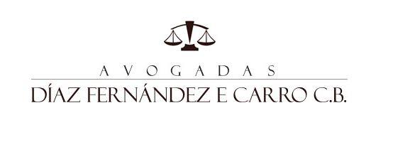 Avogadas Díaz Fernández E Carro C.b.