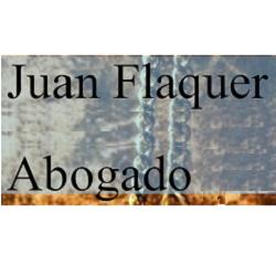 Abogado Juan Flaquer