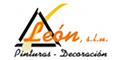 León Pinturas y Decoración