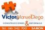 Victor Manuel Diego Construcciones & Reformas