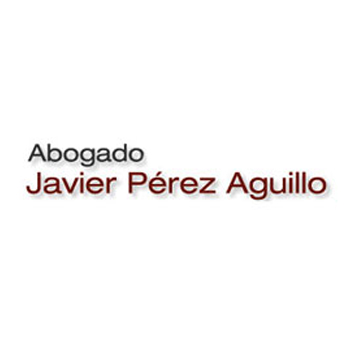Abogado Javier Pérez Aguillo