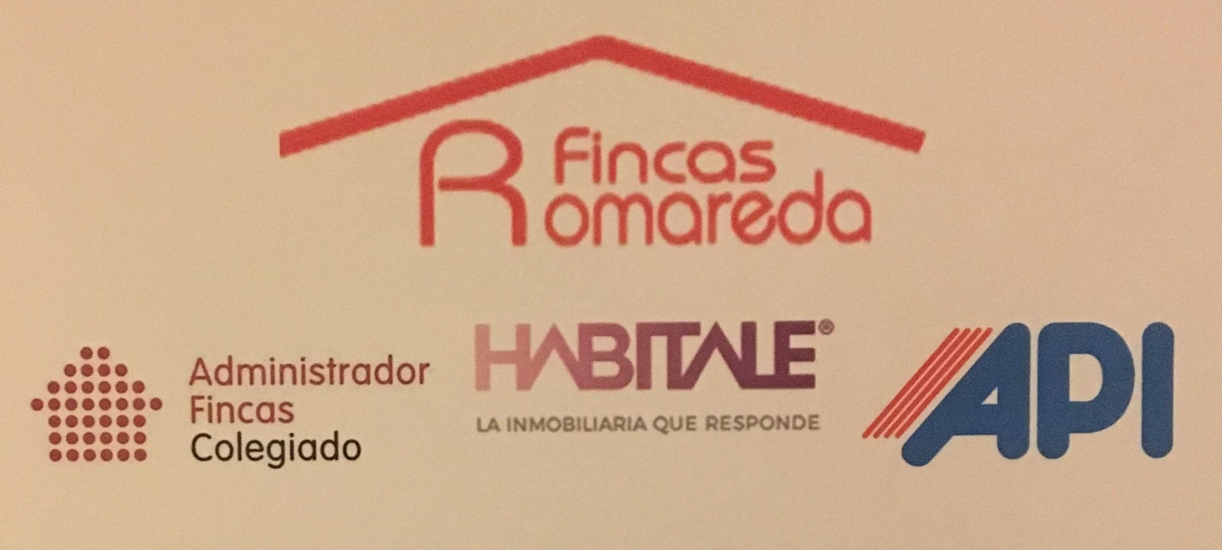 Fincas Romareda