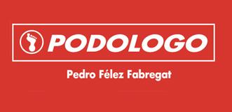 Podólogo Pedro Félez Fabregat