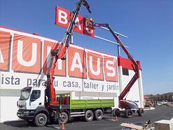 Imagen de Transportes Y Grúas Vicente Simón