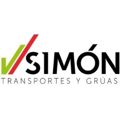 Transportes y Grúas Vicente Simón