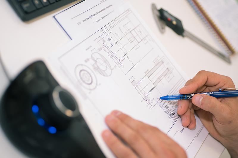Trazza Design - Consultoría industrial 4