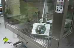 Trazza Design - Consultoría industrial 3