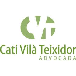 Advocada Cati Vilà Teixidor