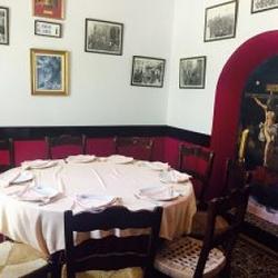 Imagen de Restaurante Casa Rufino