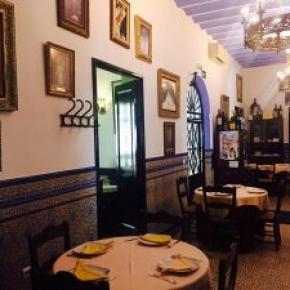 Restaurante Casa Rufino 3