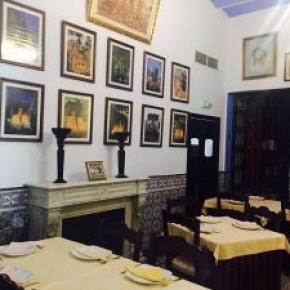 Restaurante Casa Rufino 2