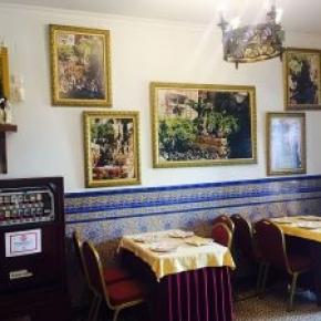 Restaurante Casa Rufino RESTAURANTES