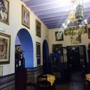 Restaurante Casa Rufino Umbrete