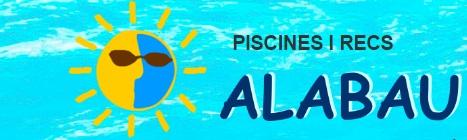 Alabau Piscines i Regs