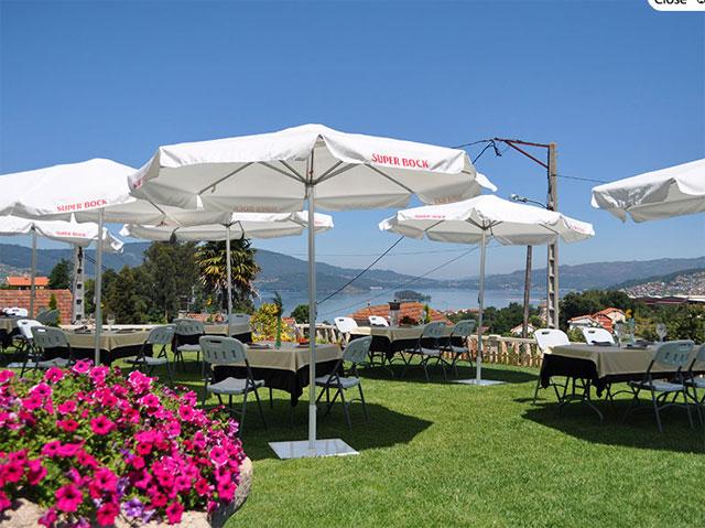 Imagen de Restaurante Vilarosa