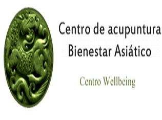 Centro de Acupuntura Bienestar Asiático. Centro Wellbeing