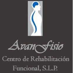 Avanfisio Centro de Rehabilitación Funcional S.L.P.