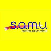 S.A.M.U. AMBULANCIAS
