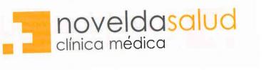 Novelda Salud