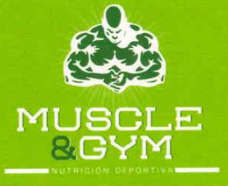 MUSCLE & GYM