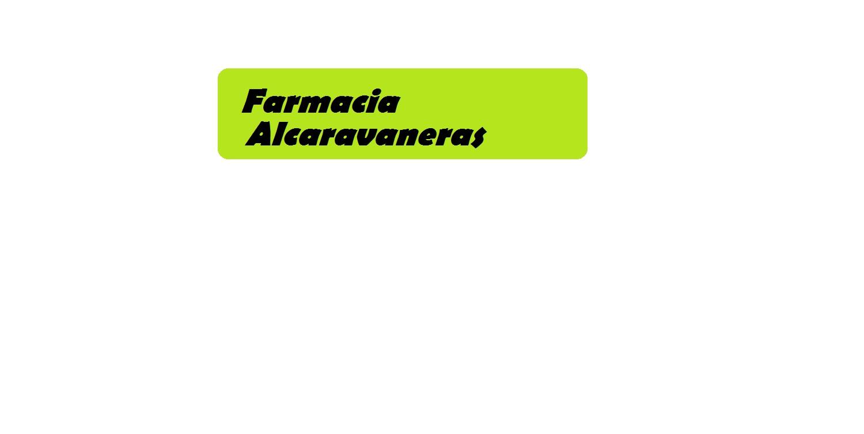 Farmacia Alcaravaneras