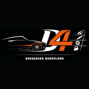 D4 Desguaces Barcelona