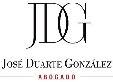 Abogado José Duarte González