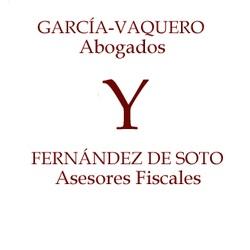 Despacho García-Vaquero y Fernández de Soto