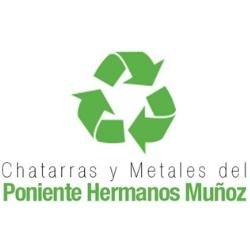 Chatarra y Metales del Poniente Hermanos Muñoz