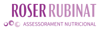 ROSER RUBINAT Dietista-Nutricionista