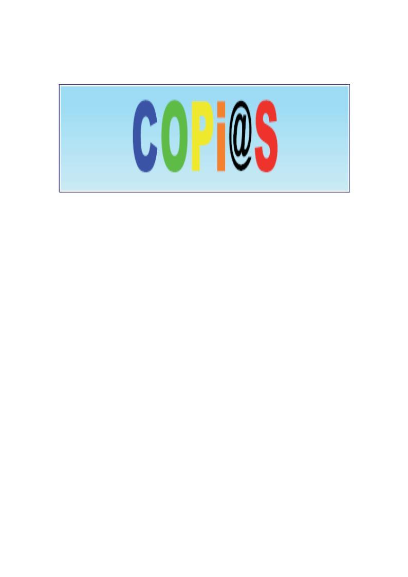 Copias Copistería y Reprografía Digital ANSITE