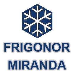 Frigonor Miranda