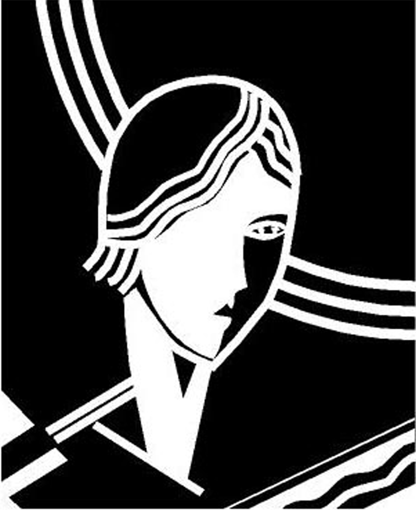 Isadora Art Deco