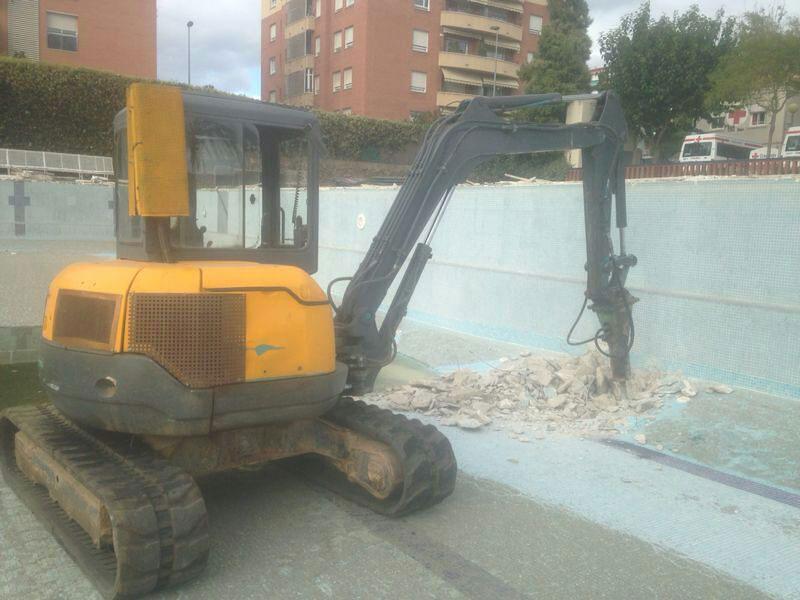 Excavaciones Hermanos ELJ Vallirana