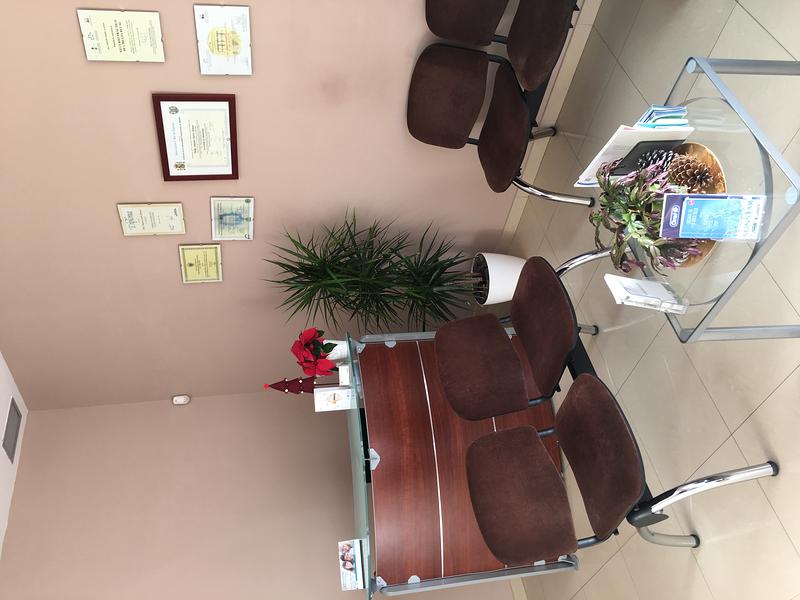 Clínica Dental Doctora Amparo Sierra Alonso 3