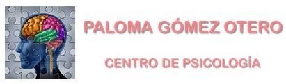 Gabinete Psicología Paloma Gómez Otero