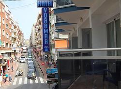 Imagen de Hotel Voramar