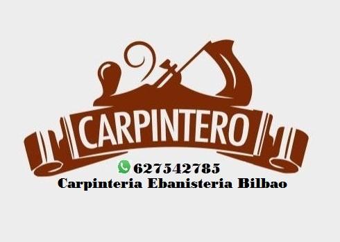 Carpintería Ebanistería Bilbao
