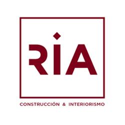 RIA CONSTRUCCIÓN & INTERIORISMO